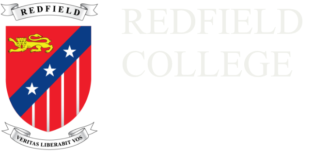 Redfield Logo for Homepage